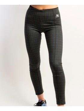 Pantalón Golf cuadritos